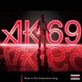 Ak-69 - Road To The Independent King (3CDS) [Japan LTD CD] VCCM-2073