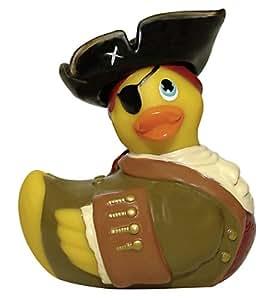 Plus Commercialisé - Canard Vibrant Mini Pirate Duckie Big Teaze Toys