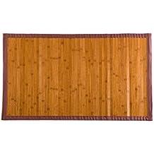 Estores Collection Alfombra Bamboo Avellana 80 x 150 cm