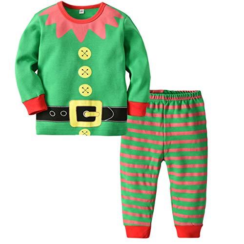 Spielanzug Fancy Dress Kostüm - BESTOYARD Baby Elf Kostüm Baby Elf