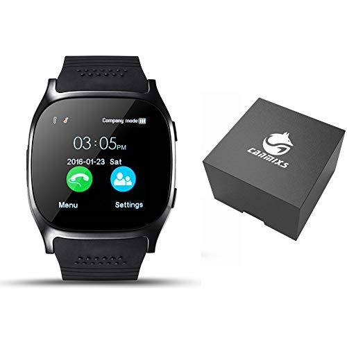 Zoom IMG-2 canmixs smart watch cf02 supporto
