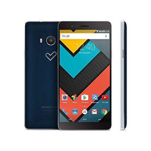 Energy Sistem Max 2+ - Smartphone de 5.5