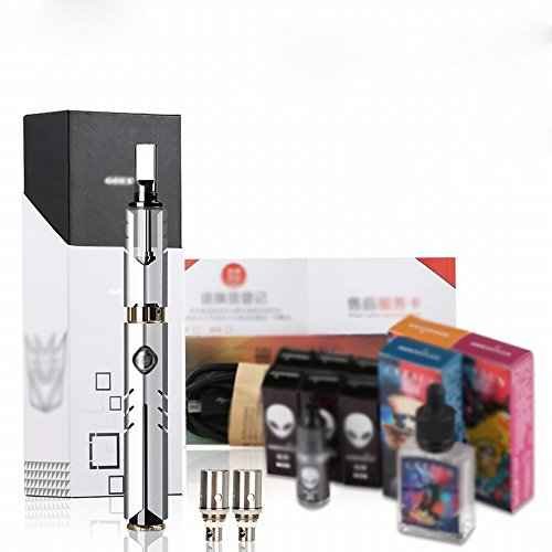 GCC E-Cigarette...