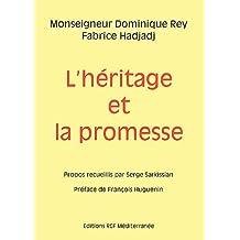 L'heritage et la promesse