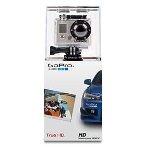 GoPro Action Cameramotorsports Hero, black/white, GOP-CHDMH-001