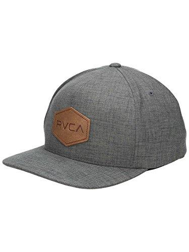 RVCA Herren Kappe Commonwealth Deluxe Cap