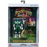 Mighty Morphin Power Rangers Legacy Green Ranger