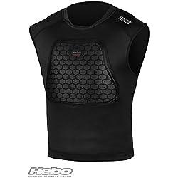 HEBO - HE6373M : Peto chaqueta chaleco protecciones XTR TRIAL PROTECTOR