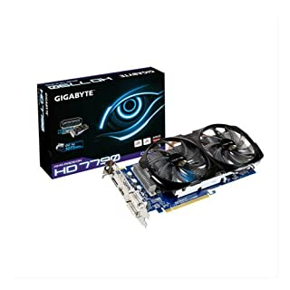 Gigabyte R779OC-2GD Carte graphique ATI HD 7790 1075 MHz 2048 Mo PCI-Express (B00C63357E) | Amazon price tracker / tracking, Amazon price history charts, Amazon price watches, Amazon price drop alerts