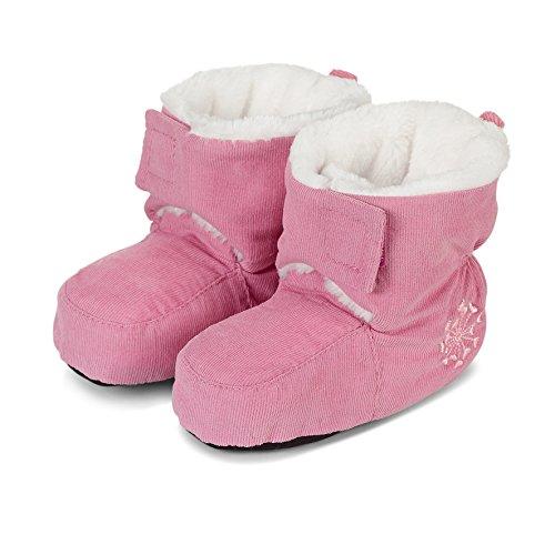 Sterntaler Mädchen Baby-Schuh Stiefel, Pink (Perlrosa), 21/22 EU