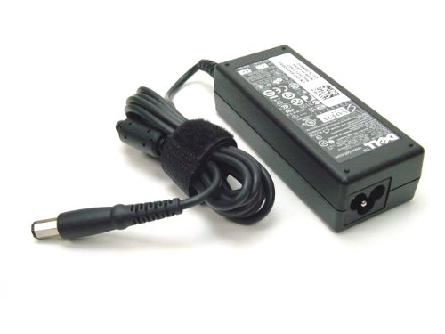 19.5V 3.34A DELL Inspiron 1318 Laptop / Notebook Netzteil / Ladegerät mit 12 Monaten Gewährleistung von PC247. GB-Netzkabel inklusive. - Ladegerät Pa-21 Dell