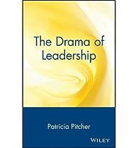 The Drama of Leadership  par Patricia Pitcher