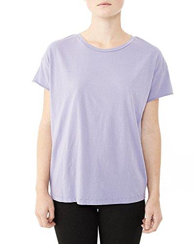 Alternative à bascule T-Shirt pour femme Dusty Plum
