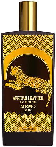 Memo African Leather For Unisex 200ml - Eau de Parfum