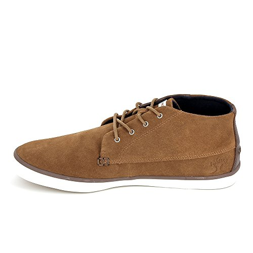 faguo wattle suede Marron