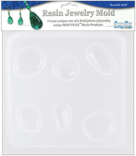 resin-jewelry-mold-65x7-natural-stones-5-cavity