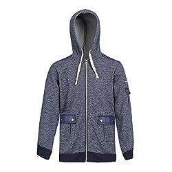 Instafab Boys Plain Jacket (AW16KID_JKHSLPK_B_PLN_DN_12)