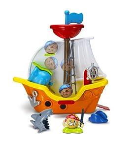 Blue Box El Vaixell Pirata Dels Noggens