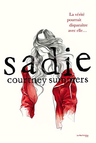 Sadie par  Courtney Summers