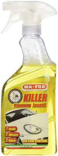 Mafra Killer Elimina Insetti
