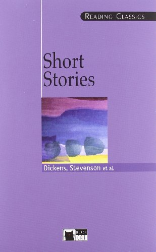 RC.SHORT STORIES+CD AA.VV.
