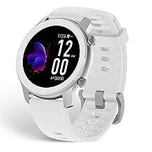 Amazfit GTR 42mm - Smartwatch Moonlight White