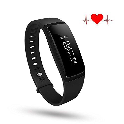 fitness-tracker-qimaoo-blood-pressure-measure-upgraded-hr-bp-bluetooth-40-smart-wristband-pedometer-