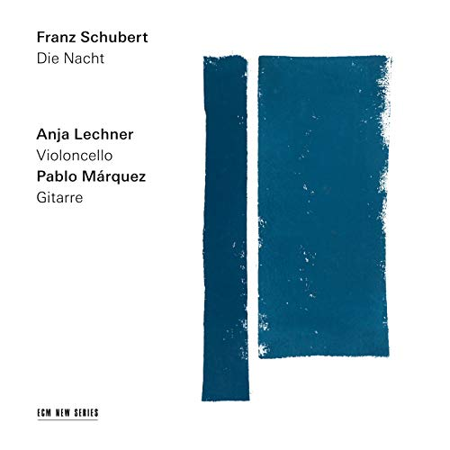 Schubert: Sonata for Arpeggione and Piano in A Minor, D. 821 - 3. Allegretto (Arr. for Cello and Guitar by Anja Lechner and Pablo Márquez)