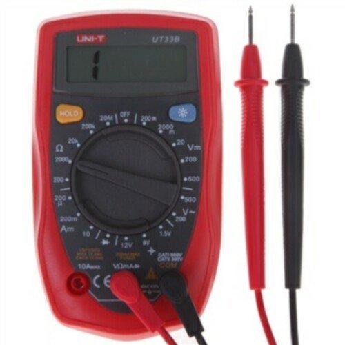 Uni-Trend UT33B Digital Multimeter Multimeter