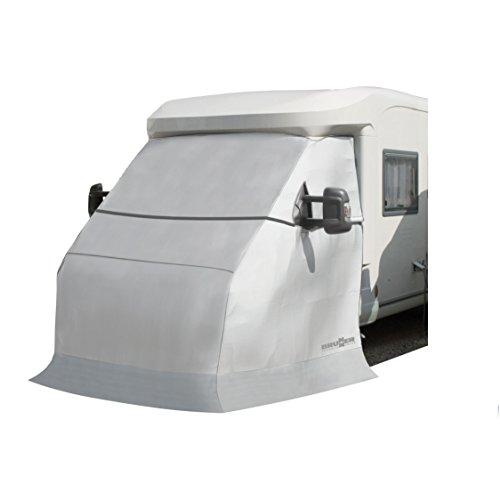 Preisvergleich Produktbild Brunner Fahrerhaus Außen Thermomatte Isomatte 2 tlg. VW T4