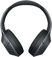 Sony WH-1000XM2B Casque Bluetooth Sans Fil Réduction de Bruit - Noir