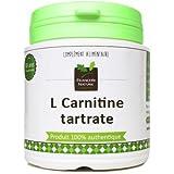L Carnitine tartrate240 gélules gélatine végétale