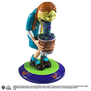 The Noble Collection Weasley Bookend- Puking Pastilles