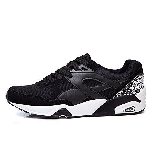 Livraison gratuite Chaussures homme Chaussures casual sports de plein air all black