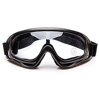 ANAM Sport Goggle Sicherheit Goggle Sonnenbrille für Radfahren, Reiten, Skifahren, Fahren