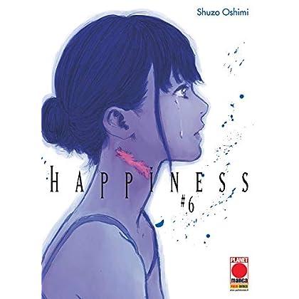 Happiness: 6
