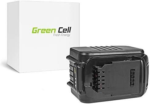 verde Cell® Utensili Elettrici Batteria per DeWalt DCD740C1 (Li-Ion (Li-Ion (Li-Ion celle 6 Ah 18V) | Good Design  | Sensazione Di Comfort  | Ampie Varietà  02eed7