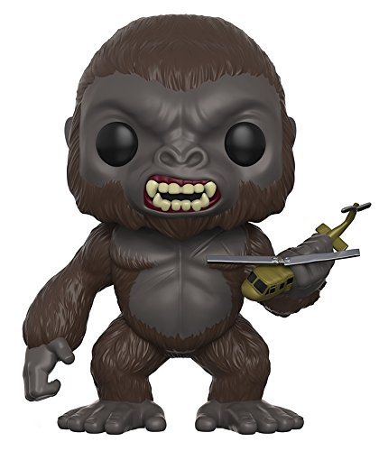 Funko 12477 No Actionfigur King Kong 2017