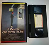 IL RAGAZZO CHE SAPEVA VOLARE (INEDITO IN DVD)