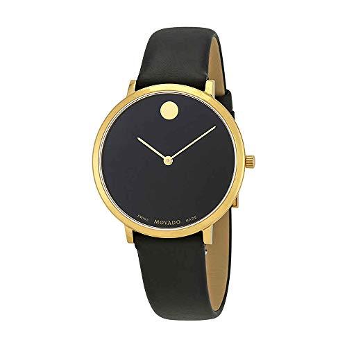 Movado Women's 70th Anniversary Special Edition Swiss Quartz Watch 0607137