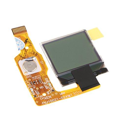 perfk Front LCD Display Screen Repair Part Für GoPro Hero 3