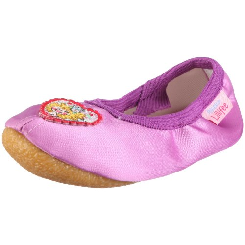 Roxo lilás Ginástica Princesa 140009 Lillifee Das Sapatos Meninas YCRq0Uxwq