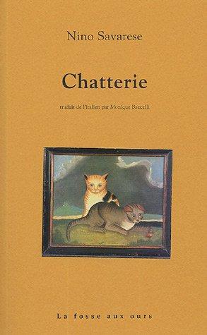 Chatterie : Histoire très étrange d'un prince-chat