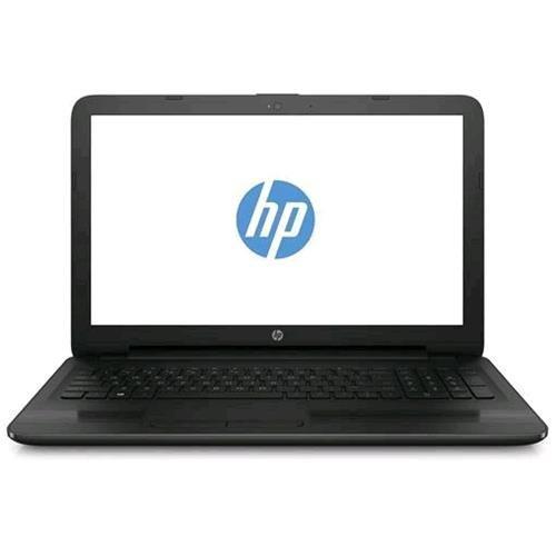 "HP G W4N25EA 2.3GHz i5-6200U 15.6"" 1366 x 768Pixel Nero notebook/portatile"