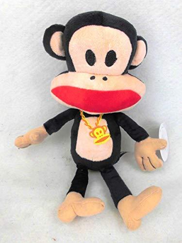 Marabella Paul Frank Julius Kuscheltier Stofftier Teddy Plüschfigur Plüsch Puppe 36cm, Charakter:ohne Hemd