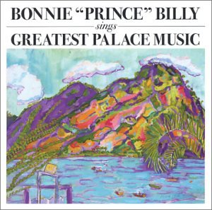 Sings Greatest Palace Music [Import anglais]