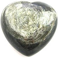 Herz Muskovit (stabilisiert) 2,5x4x4,5 cm preisvergleich bei billige-tabletten.eu