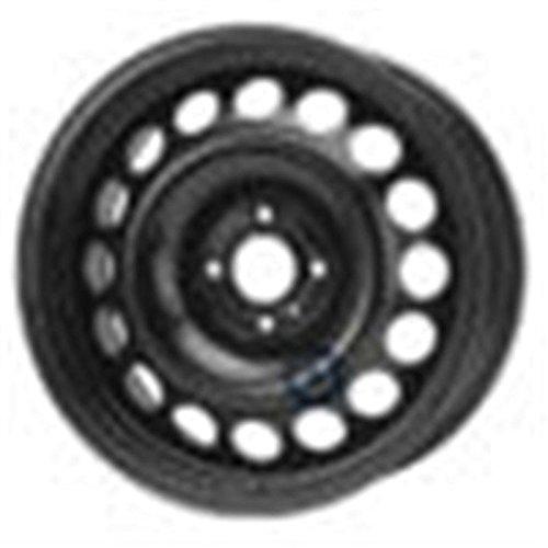 CERCHI-IN-FERRO-ALCAR-AC9943-PEUGEOT-3008-0909-75X17-4X108-65-ET29-Colore-Black-Nero