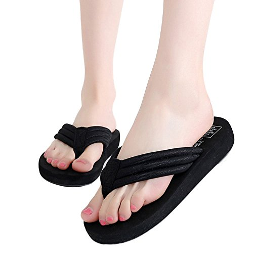 Modaworld scarpe ☀️Top Fashion, Infradito Donna,casa Indoor Estate Open Toe Scarpe Infradito Flip-Flop Scarpe da Spiaggia
