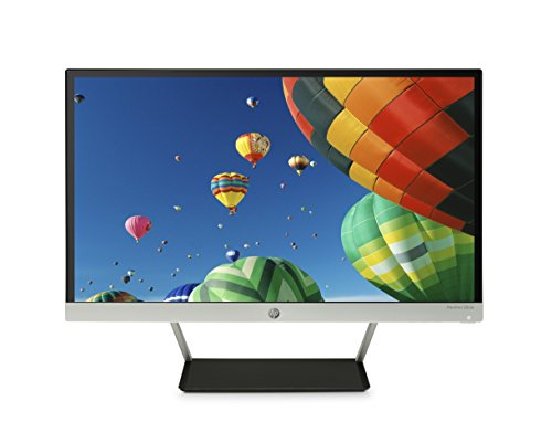 HP Pavilion 22cw 21.5-Inch TechniColour Full-HD IPS Monitor